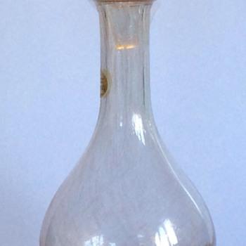 Murano decanter  - Bottles