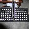 72 Edison Cylinder Set