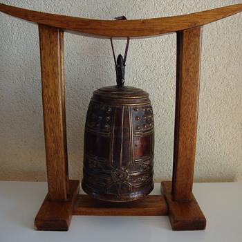 bronze bell asia - Asian