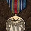 'War on Terrorism Expeditionary Medal'