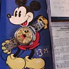 "1937/38 ""Oddity"" Ingersoll Mickey Mouse Wristwatch"