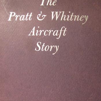 Pratt & Wuitney Aircraft Story