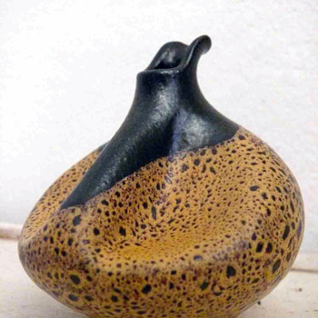 Wilhelm and Elly Kuch, Burgthann - Germany - Art Pottery