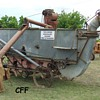 A Few More Items From The 2013 Fredericksburg Antique Machinery Show.