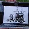 1975 Penn. X-Ray Corp. Advertising ashtray with Complete Set of X-Ray Appr. 1896