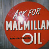 macmillan 30&quot; sign
