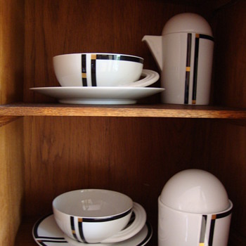 cupola by studioline rosenthal - China and Dinnerware