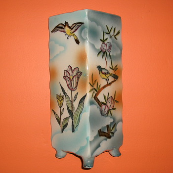 Just wondering? - Art Pottery