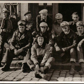 1953 - Immenstadt Motorcycle Club