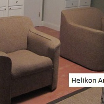 Helikon Arm chairs