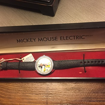 My Mickey Treasure - Wristwatches