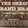 the GREAT BAND ERA .a 10 lp box set and bonus lp called jam session