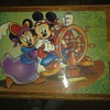 Old Mickey Mini Toy Box top