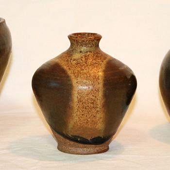 Studio Pottery  - Art Pottery