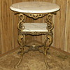 Antique Victorian Plant Stand