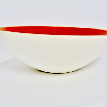 EVA ZEISEL FOR RED WING - USA  - Art Pottery
