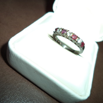 Vintage Ring(s) ?