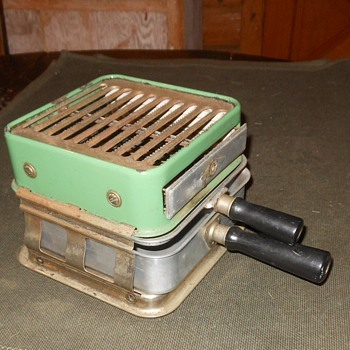Armstrong Table Stove 8-B 1920s