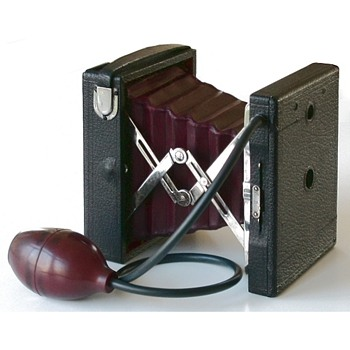 Pocket Poco A Camera, 1903 - Cameras