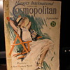1931 Hearst's International Cosmopolitan Magazine