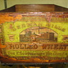 Nice old German Mills box (later became Quaker Oats)