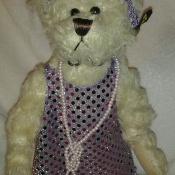 "20th century ""Daisy""Pickford Bear"