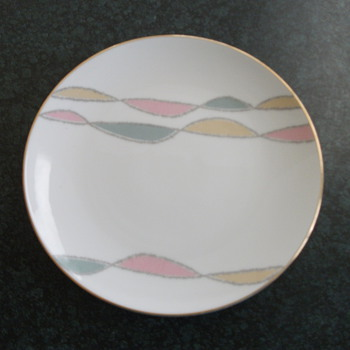 Noritake Mystery - China and Dinnerware