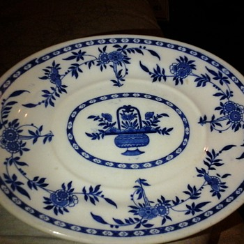 minton - China and Dinnerware