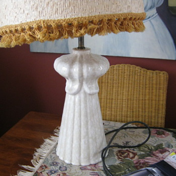 does anyone know anything about this lamp??
