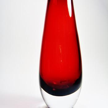 ASEDA -SWEDEN - Art Glass