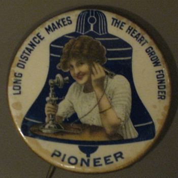Pioneer Telephone &amp; Telegraph - Telephones
