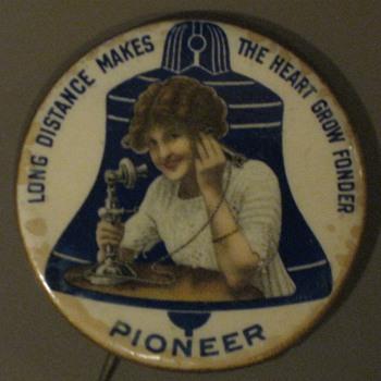 Pioneer Telephone & Telegraph - Telephones
