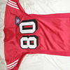 1994 Game Used Jerry Rice Jersey