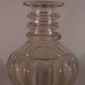 Regency Carafe