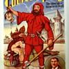 """Original """"Benevol"""" Stone Lithograph Poster"""