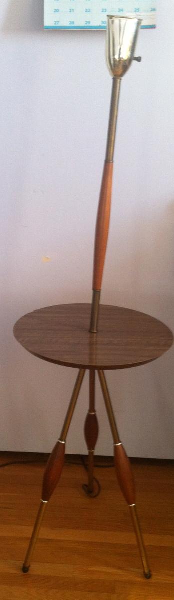 Mid Century Modern Floor Lamp Collectors Weekly