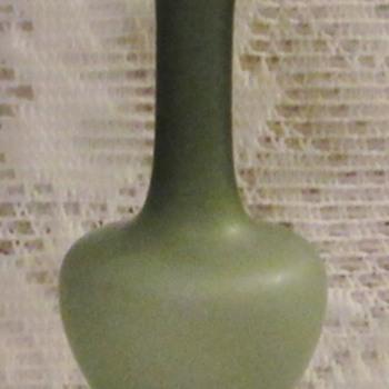 Lefton Bud Vase