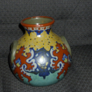 Pot from Holland - Art Pottery