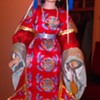 Precious porcelain dolls