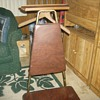 Chair made by nova in the early 1900's
