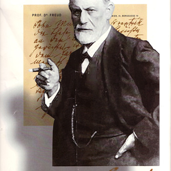 Dr. Freud - Posters and Prints