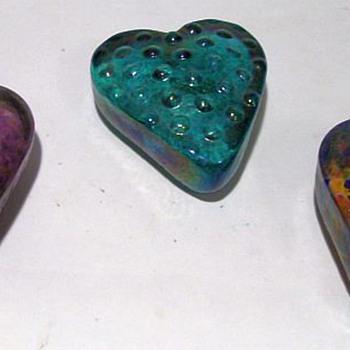 Canada -- ROBERT HELD ART GLASS ( RHAG) - Art Glass