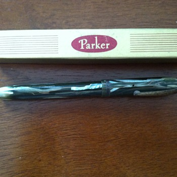 Vintage Caligraphy Pens - Pens