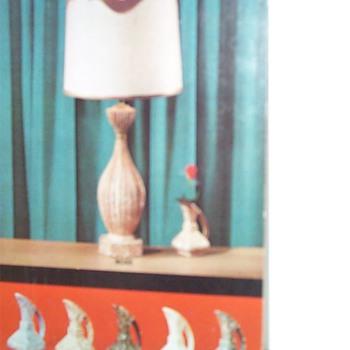 SAVOY COLOR I - Art Pottery