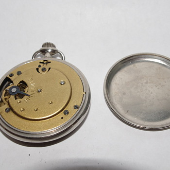 Generic Pocket Watch