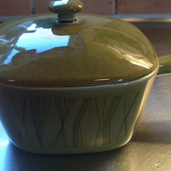 Rörstrand Saba - Pottery