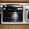 1970-grundig c200sl cassette tape recorder.