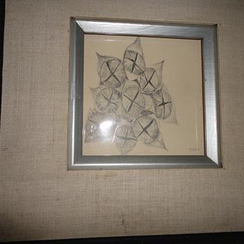 Pencil Drawing by Miles - Visual Art