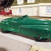 TootsieToy 1938 Buick Roadster