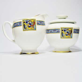 ROYAL TARA - IRELAND - China and Dinnerware